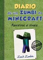DIÁRIO DE UM ZUMBI DO MINICRAFT