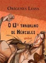 O 13º TRABALHO DE HÉRCULES
