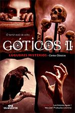 GÓTICOS II LÚGUBRES MISTÉRIOS