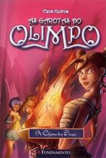 AS GAROTAS DO OLIMPO – A CHAMA DOS DEUSES