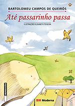 ATÉ PASSARINHO PASSA
