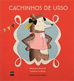CACHINHOS DE URSO