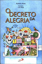 O DECRETO DA ALEGRIA