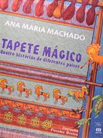TAPETE MÁGICO
