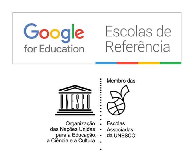 Escola Referência Google | PEA UNESCO