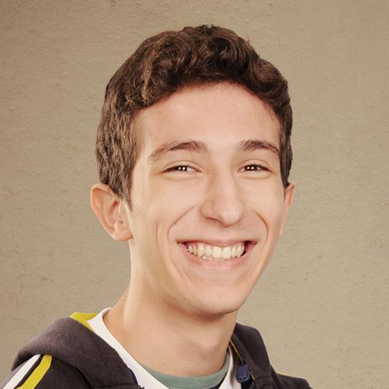Renan Barros