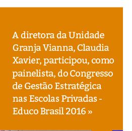Educo Brasil 2016