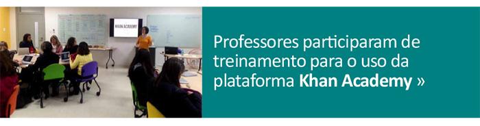 Finlândia e Rio Branco formam professores da rede pública
