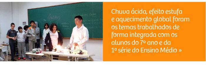Inovar para Educar, Educar para Inovar