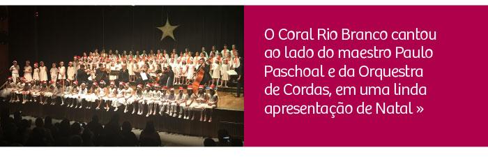 Coral Rio Branco