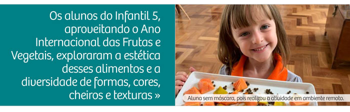 Ano Internacional das Frutas e Vegetais: a diversidade das frutas